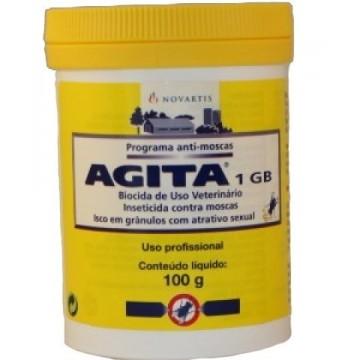 Agita 1GB - Elimina moscas...