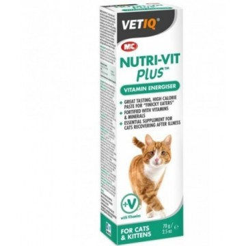 Vetiq Nutri-Vit Plus Gatos...