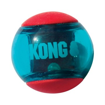 KONG Squeezz Action Red...