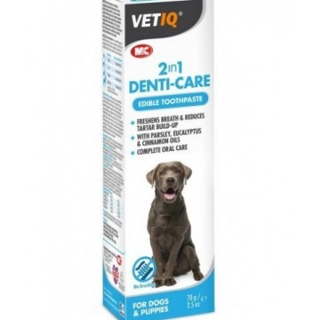 Vetiq 2IN1 Denti-Care 70 gr