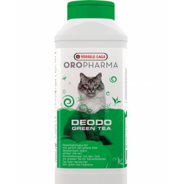 Oropharma Deodo Green tea...