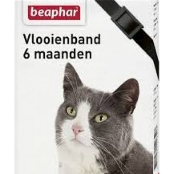 Coleira para gatos Beaphar...