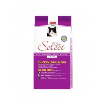 SELECT CAT GRAIN FREE -...