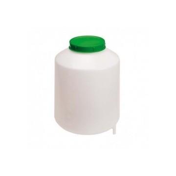 Deposito com filtro de 8l