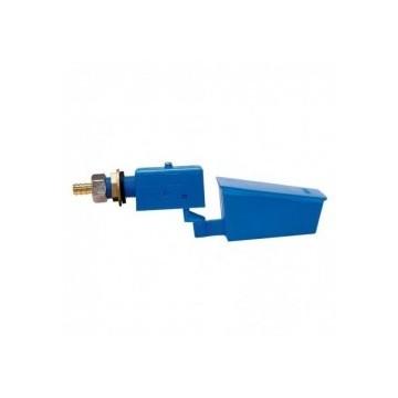 Válvula alta pressão plástico