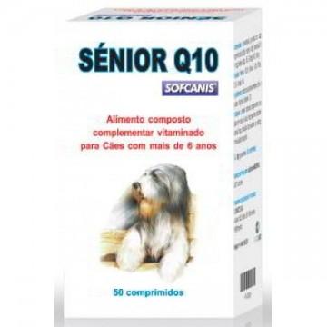 SOFCANIS SENIOR Q10 50 CP CÃO