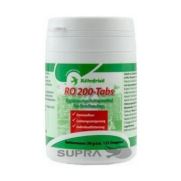 RO 200-Tabs