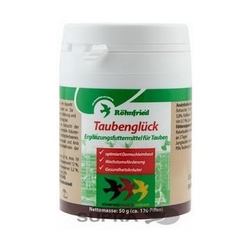 Taubengluck