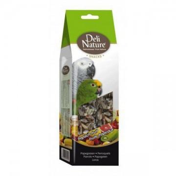 Snack papagaios - mistura...