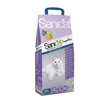Sanicat Areia Super Plus 10l
