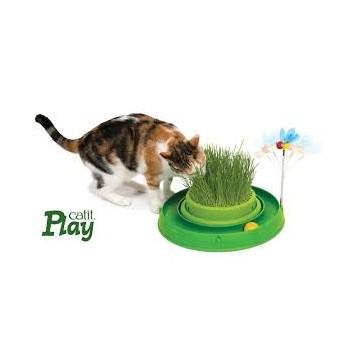 Catit play - brinquedo...
