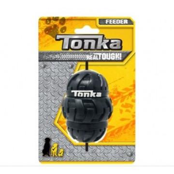 TONKA 3-Stock Snack Feeder...