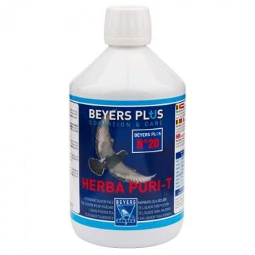 Herba Puri-T 500ml - Beyers