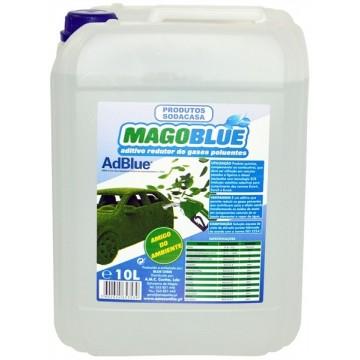 Magoblue (adblue) jarrican...