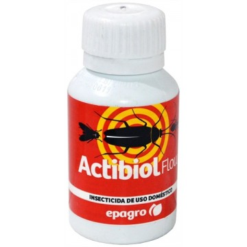 Actibiol flow 50 ml