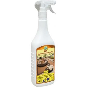 Spray desinfetante para...