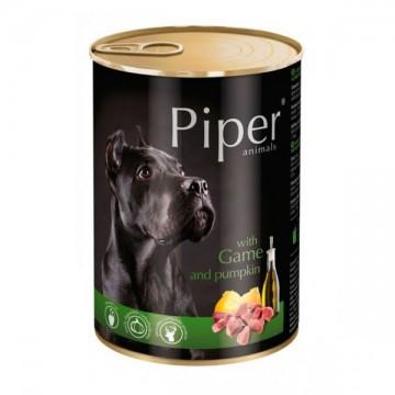 Ração Húmida Piper Dog Caça...