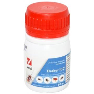 Insecticida draker...