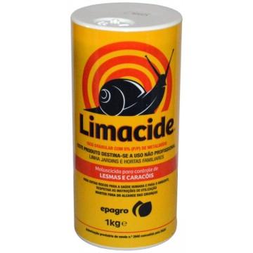 Limacide granulado para...