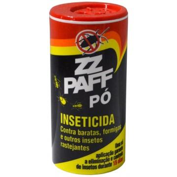 Zz paff po insecticida 100 gr