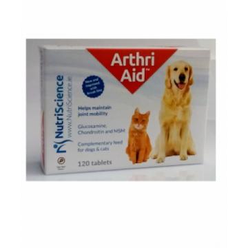 Calier Arthri Aid...