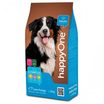 Ração Seca HappyOne Dog...