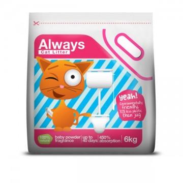 copy of Always Areia Cat...