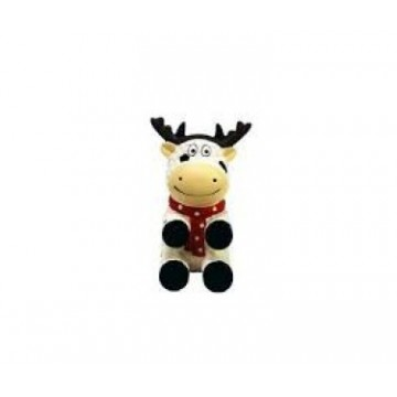 KONG HOLIDAY WIGGI COW...