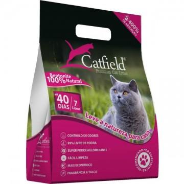 Catfield Premium Cat Litter...