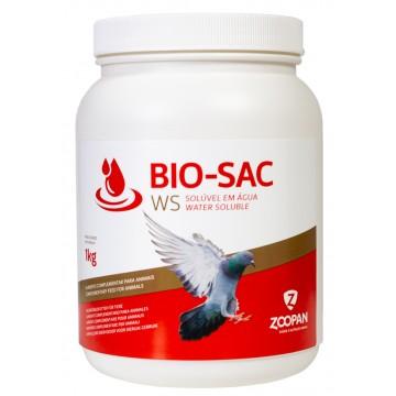 Zoopan Bio-Sac WS - 1kg