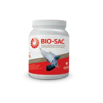 Zoopan Bio-Sac - 1kg