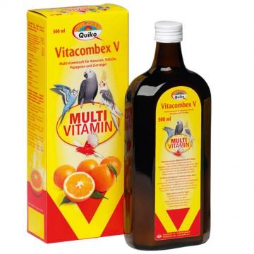 Quiko VitaCombex V  Liquid...