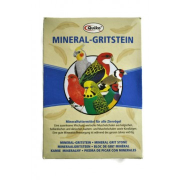 Quiko Mineral grit stone 900gr