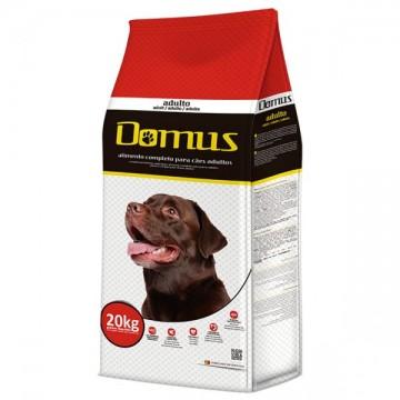 Ração Seca Domus Dog Adult...