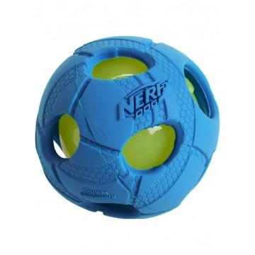 NERF SOCCER SQUEAK BALL - M...
