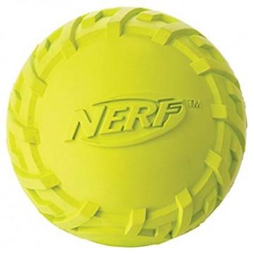 NERF TIRE SQUEAK BALL - S...
