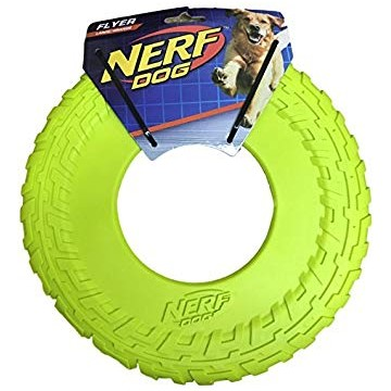 NERF TIRE FLYER L