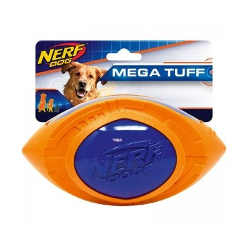 NERF MEGATRON RUGBY BALL, M