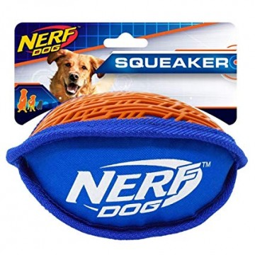 NERF FORCE GRIP FOOTBALL