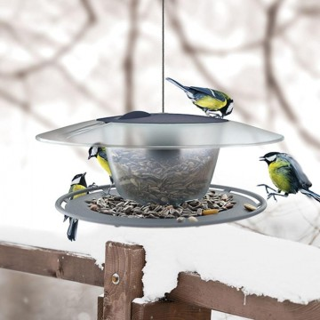 Comedouro Para Pássaros