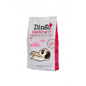 Alimento para cães ativos -...