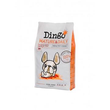 Alimento para cães menos...