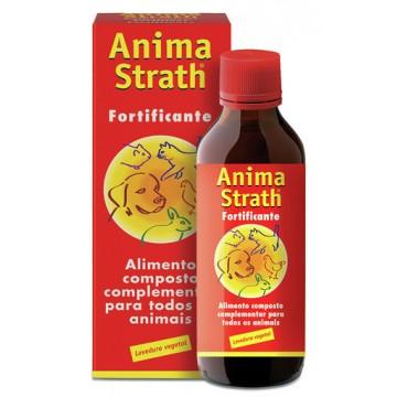 Anima-Strath - Alimento...
