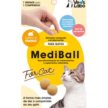 copy of MediBall Cão Frango...