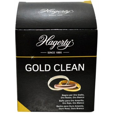Hagerty Gold Clean...