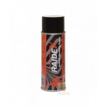 Raidex Spray marcaçao de...