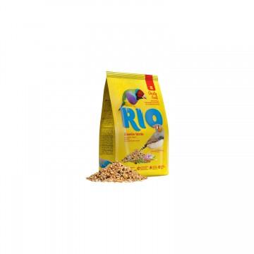 copy of Rio - Ração diária...