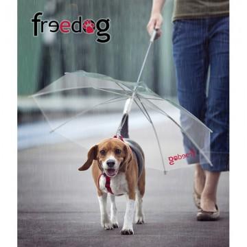 Guarda chuva freedog 45cms